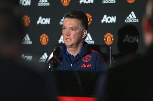 Van Gaal bị chỉ trích rất nhiều vì hàng loạt thương vụ tuyển mộ tại M.U