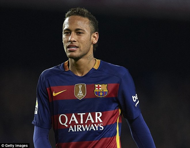 Neymar đá hỏng quả phạt 11m ở trận gặp Real Betis nhưng có 2 đường chuyền thành bàn