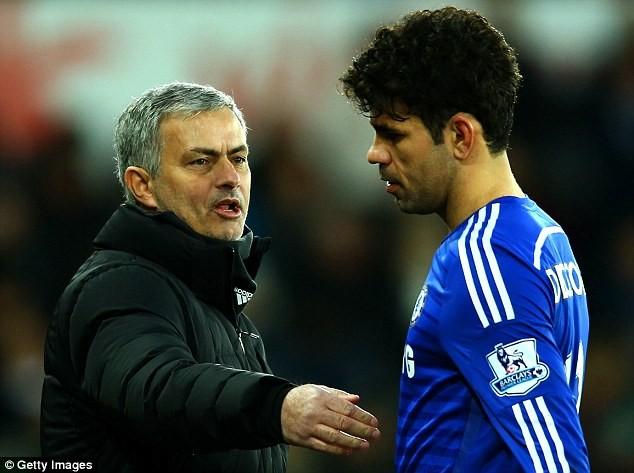 Mourinho là huấn luyện viên chi tiêu nhiều tiền nhất thế giới trong 10 năm qua