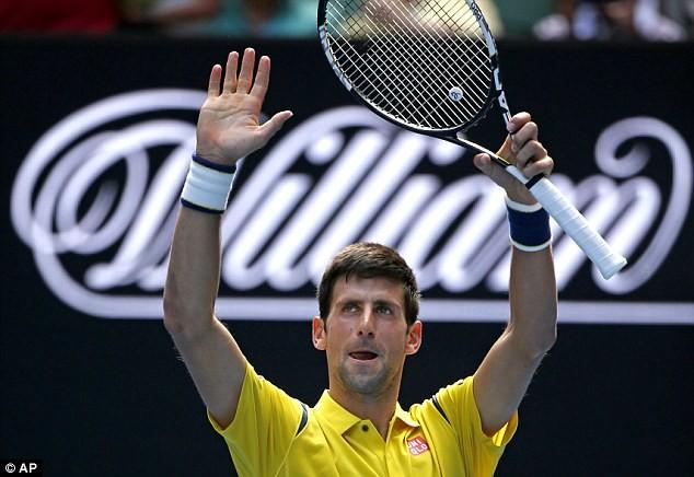 Djokovic từng là mục tiêu tiếp cận của những kẻ dàn xếp tỷ số