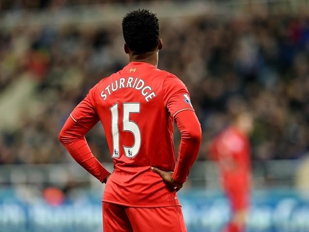 Liverpool phải chi 542.000 bảng cho mỗi bàn thắng của Sturridge