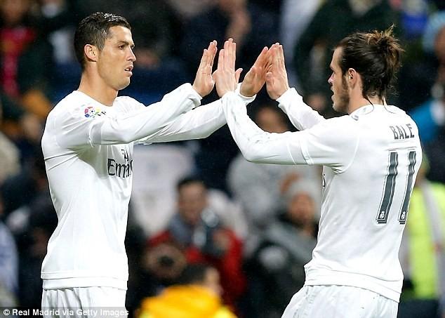 Câu chuyện về mức phí chuyển nhượng của CR7 và Bale là chủ đề gây tranh cãi từ lâu