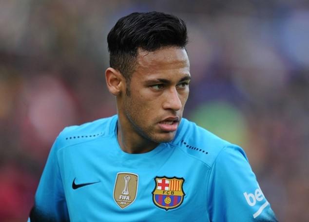 Neymar ký hợp đồng mới với Barcelona từ năm 2015?