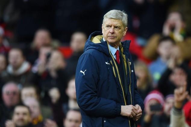 Wenger chỉ có 75 triệu bảng để mua sắm thay cho con số 135 triệu bảng trước đó