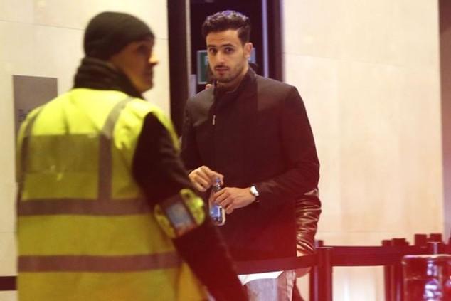 """Các """"sao"""" của Leicester bị bẽ mặt khi định tới đập phá ở hộp đêm ảnh 8"""