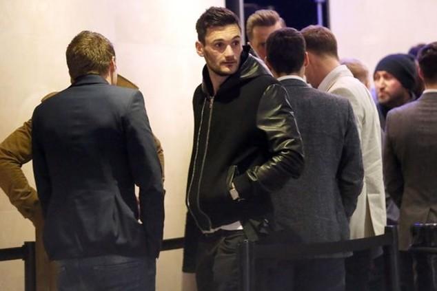 """Các """"sao"""" của Leicester bị bẽ mặt khi định tới đập phá ở hộp đêm ảnh 9"""