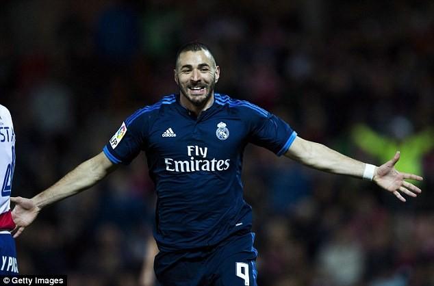 Benzema đủ điều kiện chơi cho ĐT Pháp tại VCK Euro 2016