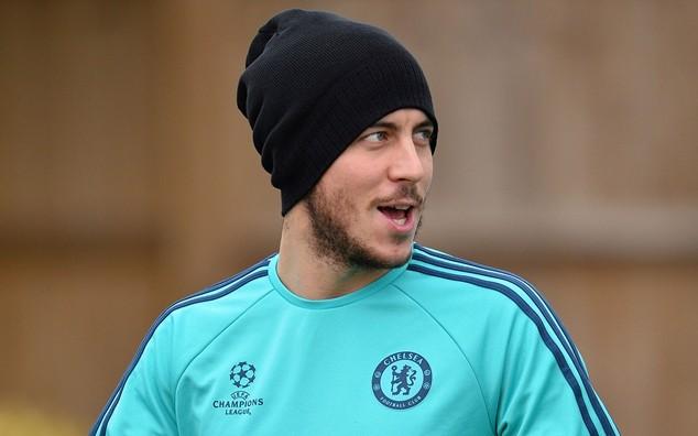 Hazard nhất trí hợp đồng sơ bộ gia nhập Real Madrid?