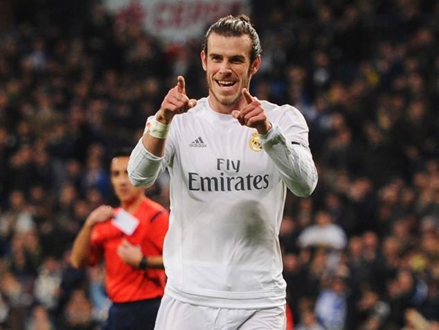 Real Madrid lên kế hoạch gia hạn hợp đồng thêm 2 năm với Bale