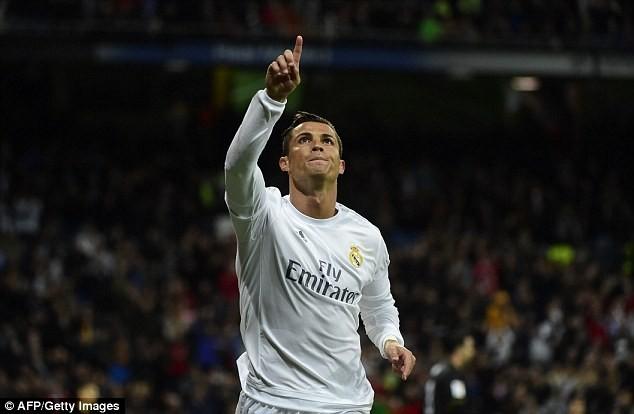 Ronaldo trước đó đã phủ nhận việc mua một số bất động sản từ Proto