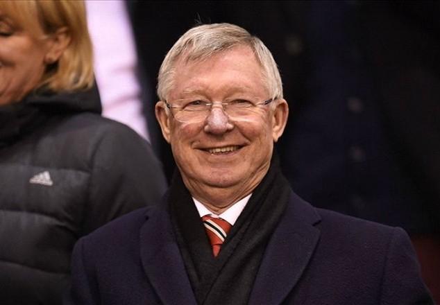 Sir Alex Ferguson vẫn hối hận vì không xây dựng phòng tập thể dục cho M.U từ năm 2000