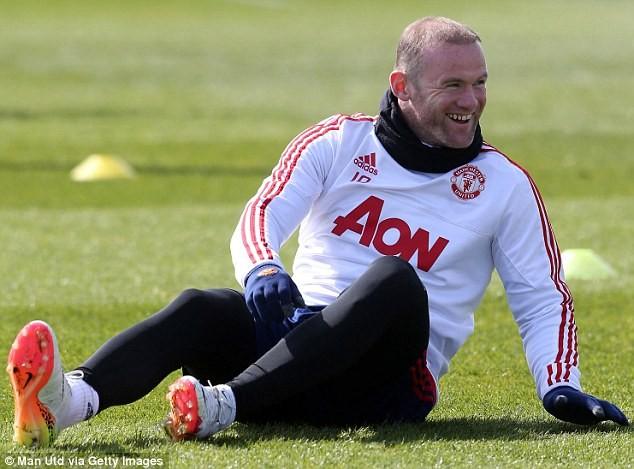 Rooney sở hữu khối tài sản ước tính 82 triệu bảng