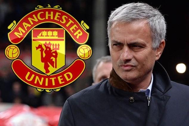 Mourinho hứa hẹn nhận được 300 triệu bảng từ giới chủ M.U để chi tiêu