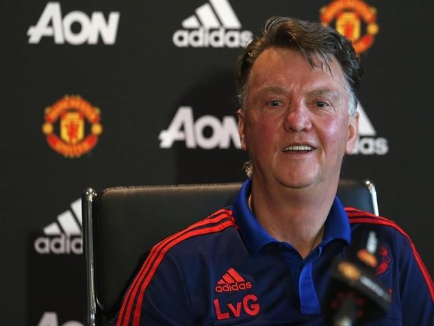 M.U phải bồi thường 5 triệu bảng nếu sa thải Van Gaal vào cuối mùa giải