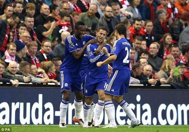 Chelsea bán nhiều áo đấu hơn so với bất cứ đội bóng nào của Premier League