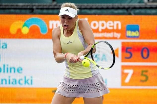 Wozniacki phải rút khỏi giải Pháp mở rộng 2016 vì chấn thương
