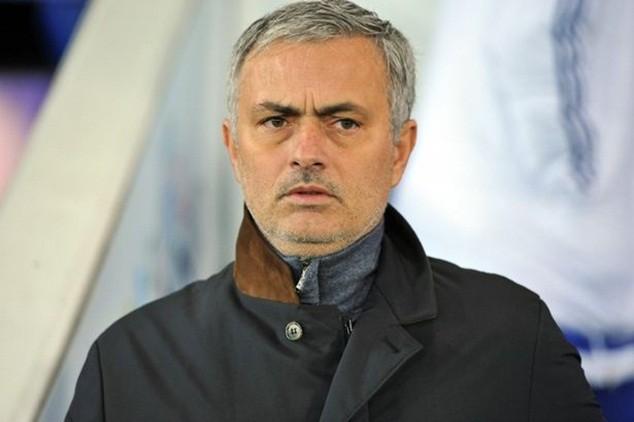 Mourinho sẽ kế nhiệm Van Gaal sau trận chung kết FA Cup?