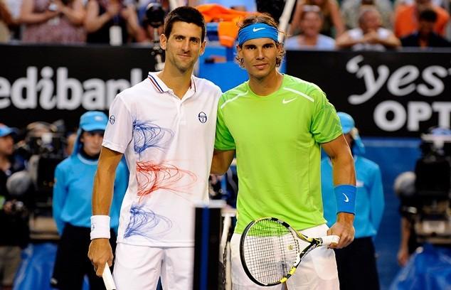 Djokovic tiềm năng đụng Nadal tại vòng bán kết