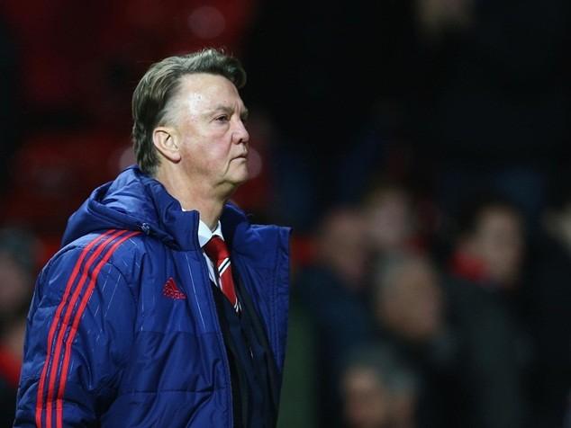 Chia tay Old Trafford có thể là sự giải thoát cho Van Gaal sau quãng thời gian khó khăn