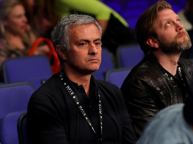 Mourrinho được dự báo sẽ tiếp quản băng ghế huấn luyện tại Old Trafford