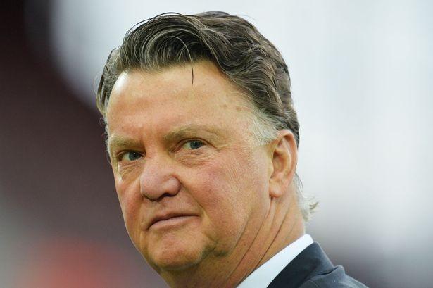 Sự nghiệp của Van Gaal tại M.U đã kết thúc