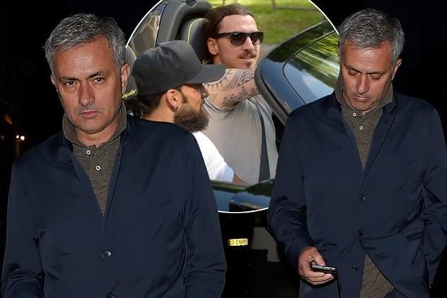 Mourinho đã nhất trí điều khoản cá nhân với mức thù lao 30 triệu bảng tại Old Trafford