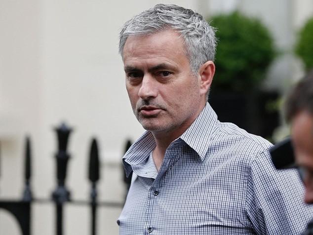 M.U thông báo kế hoạch chính thức bổ nhiệm Mourinho làm HLV vào ngày 27-5