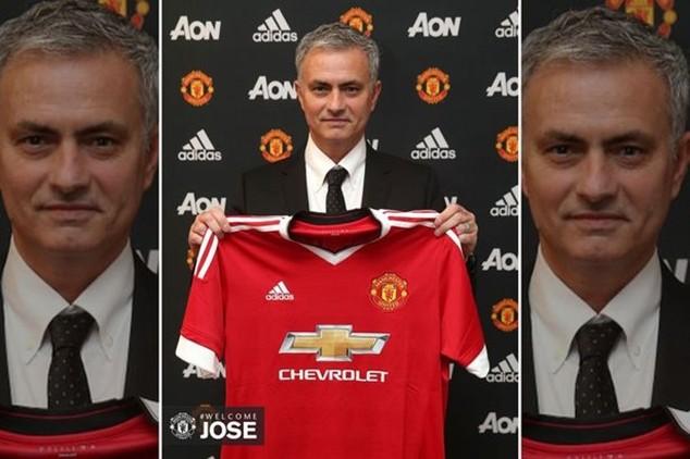 Mourinho chính thức được xác nhận dẫn dắt M.U