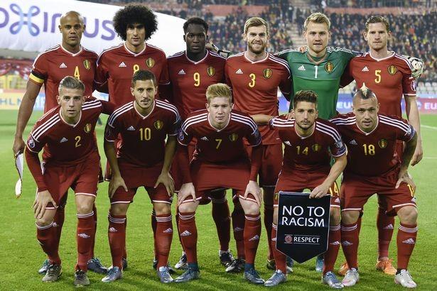 Danh sách cầu thủ chính thức 24 đội bóng đua tranh tại EURO 2016 ảnh 17
