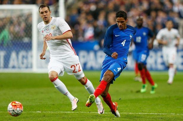 Danh sách cầu thủ chính thức 24 đội bóng đua tranh tại EURO 2016 ảnh 6