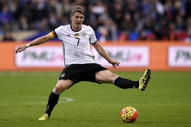 Danh sách cầu thủ chính thức 24 đội bóng đua tranh tại EURO 2016 ảnh 9