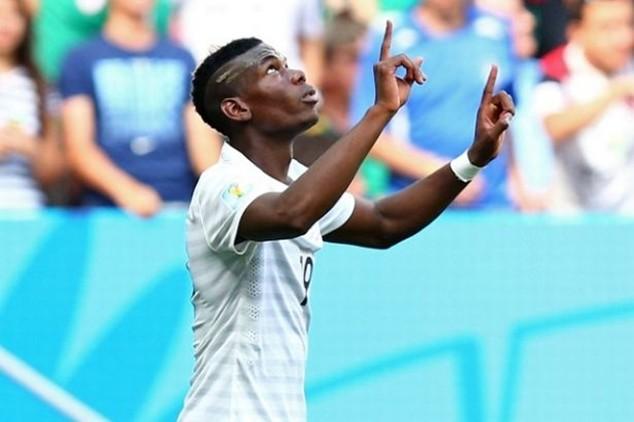 M.U đã lên kế hoạch chi 60 triệu bảng cho Juventus để đưa Pogba trở lại Old Trafford