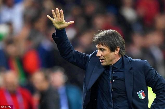 Chelsea hứa hẹn trở lại dưới triều đại của Antonio Conte