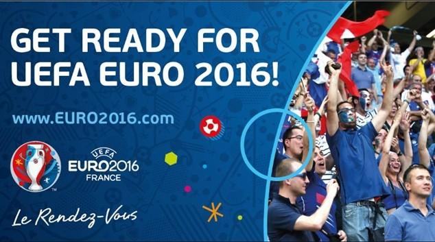 Các CĐV phải chi bao nhiêu cho chuyến đi xem EURO 2016