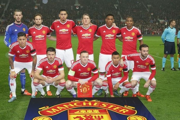 8 cầu thủ sắp bị Mourinho đẩy khỏi Old Trafford gồm những ai? ảnh 1