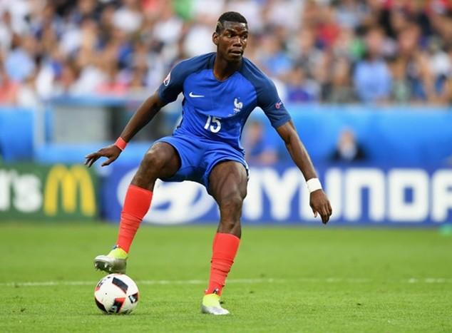 Mourinho muốn đẩy hàng loạt cầu thủ ra đi để chuẩn bị tài chính mua Pogba