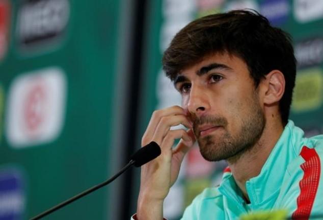 Gomes sẽ được Barcelona trình làng vào tuần tới