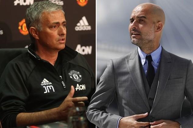 Viễn cảnh đụng độ trên đất Trung Quốc giữa Mourinho và Guardiola nguy cơ bị hủy