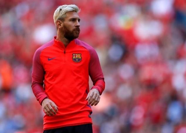 Messi quyết định trở lại sự nghiệp thi đấu quốc tế