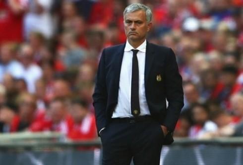 Mourinho xác nhận M.U sẽ không mua thêm cầu thủ nào trong mùa hè 2016