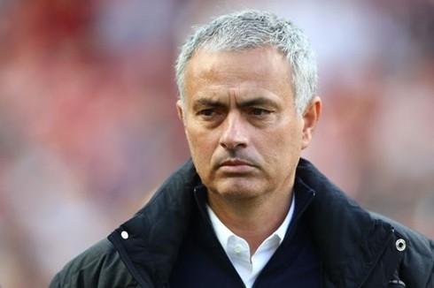 Mourinho nhắn tin riêng nhằm vực dậy tinh thần thi đấu cho các cầu thủ M.U