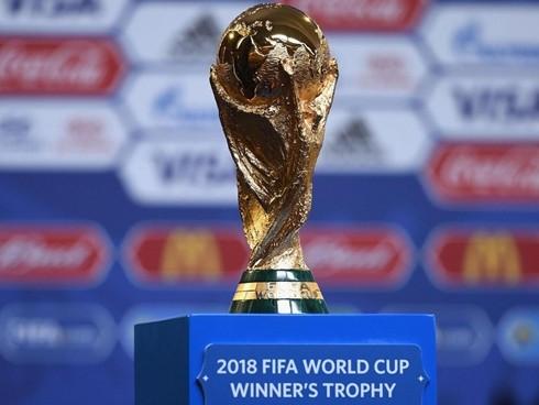 World Cup 2026 sẽ có 48 đội