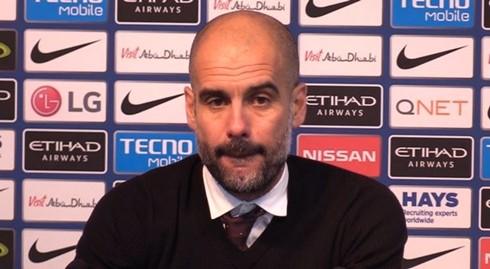 Sơ suất của Guardiola khiến Man City đối mặt với án phạt vì doping
