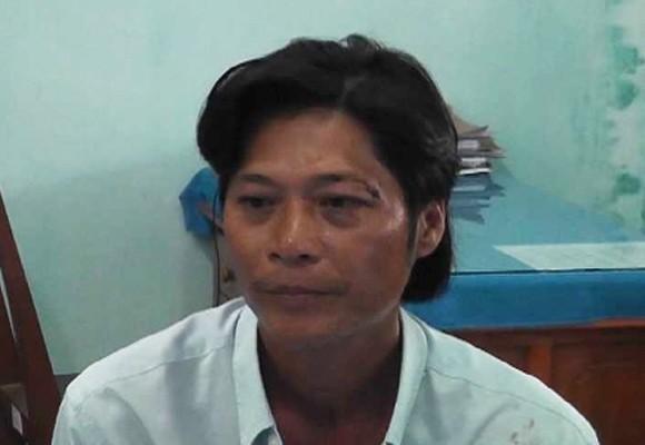 Đối tượng Lương Văn Thanh