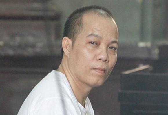 Bị cáo Trần Văn Tiền