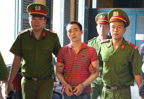 Bị cáo Lò Văn Phóng