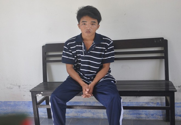 Đối tượng Lê Văn Phước Thanh