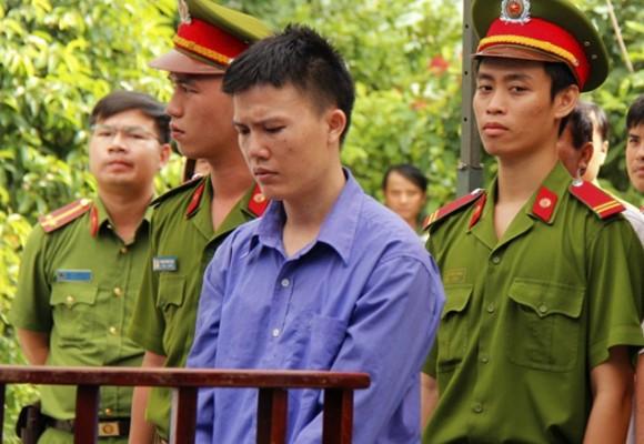 Bị cáo Phan Văn Dạn