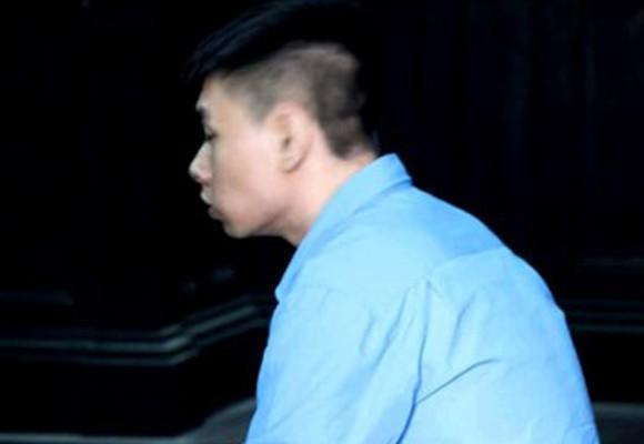 Bị cáo Nguyễn Tuấn Linh