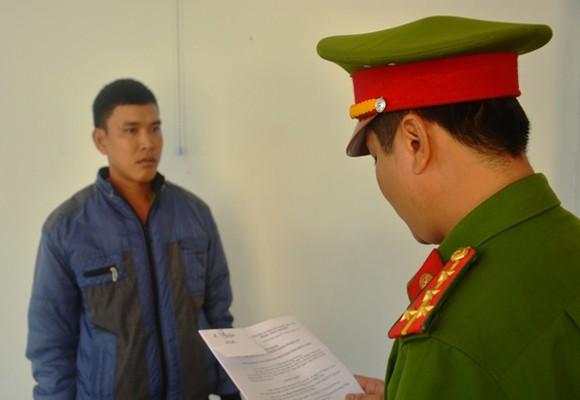 Đối tượng Phạm Thanh Sang